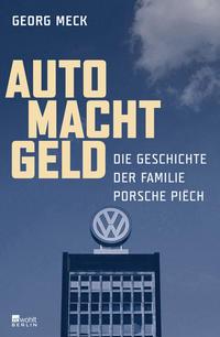 Auto Macht Geld Cover
