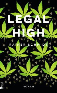 Legal High Cover