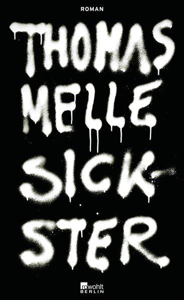 Sickster - Coverbild