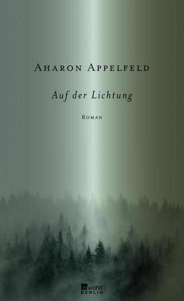 Auf der Lichtung - Coverbild