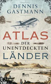 Atlas der unentdeckten Länder Cover