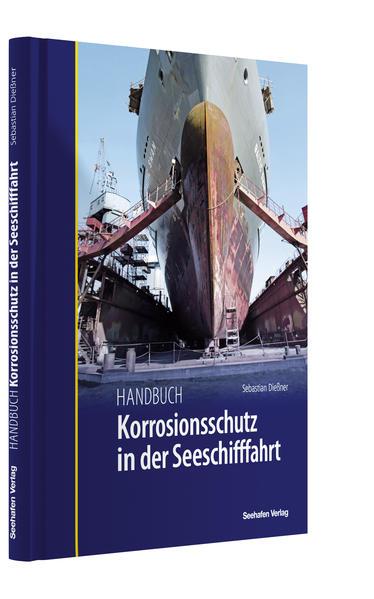 Handbuch Korrosionsschutz - Coverbild