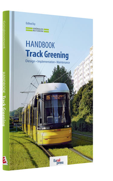 Handbook Track Greening - Coverbild