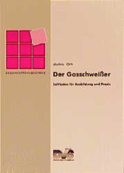 Der Gasschweisser - Coverbild