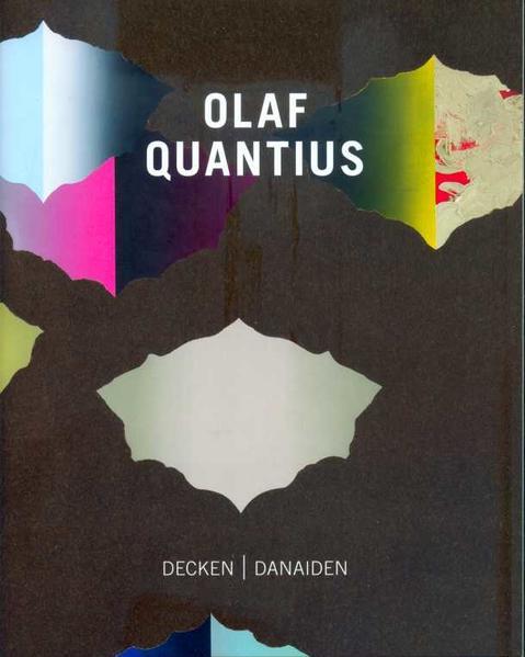 Decken und Danaiden - Coverbild