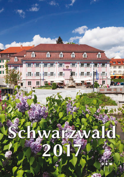 Schwarzwald 2017 - Coverbild
