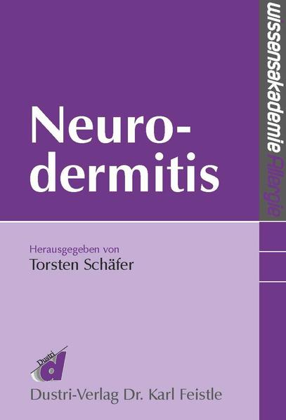 Neurodermitis - Coverbild