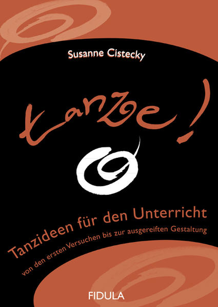 tanze! - Coverbild