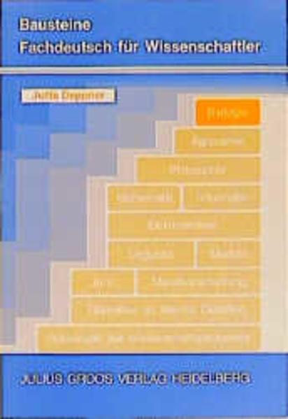 Baustein Biologie - Coverbild