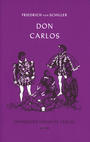 Don Carlos, Infant von Spanien