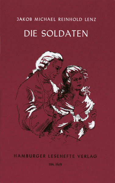 Die Soldaten - Coverbild