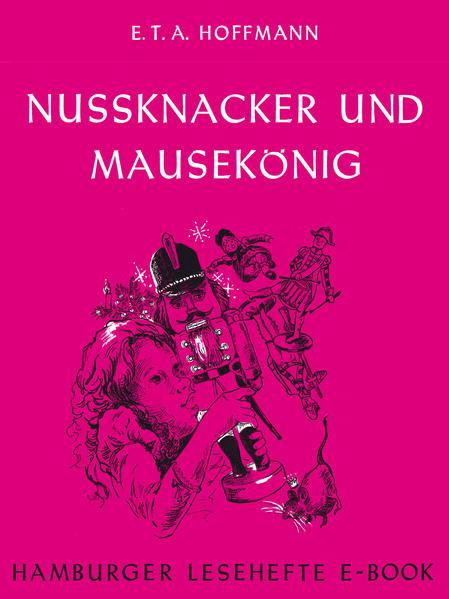 Nussknacker und Mausekönig - Coverbild