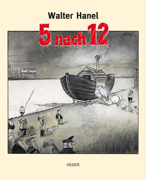 5 nach 12 - Coverbild