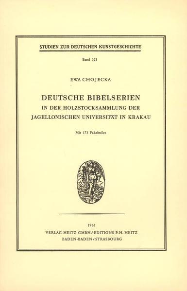 Deutsche Bibelserien - Coverbild