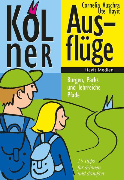 Kölner Ausflüge - Coverbild