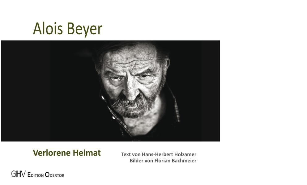 Verlorene Heimat - Coverbild