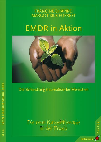 EMDR in Aktion  - Coverbild