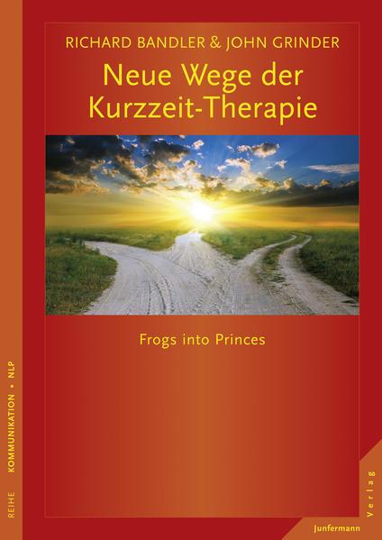 Neue Wege der Kurzzeit-Therapie  - Coverbild