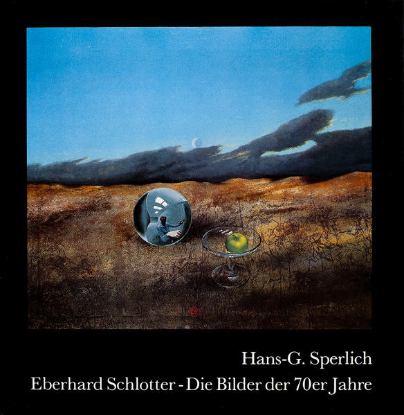 Eberhard Schlotter - Coverbild