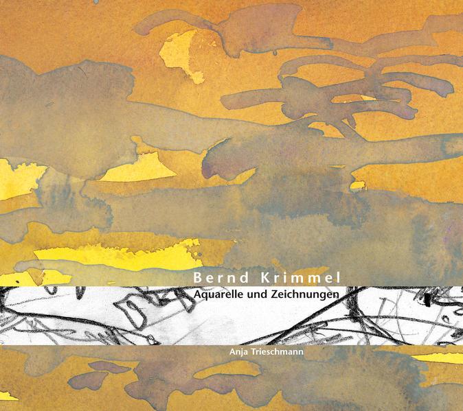 Aquarelle und Zeichnungen - Coverbild