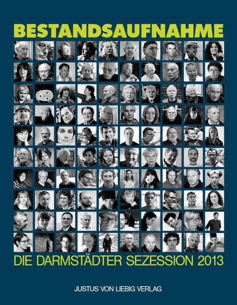 Bestandsaufnahme Die Darmstädter Sezenssion 2013 - Coverbild