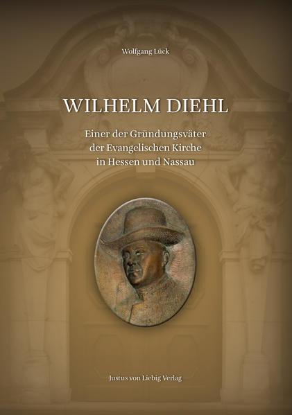 Wilhelm Diehl - Coverbild