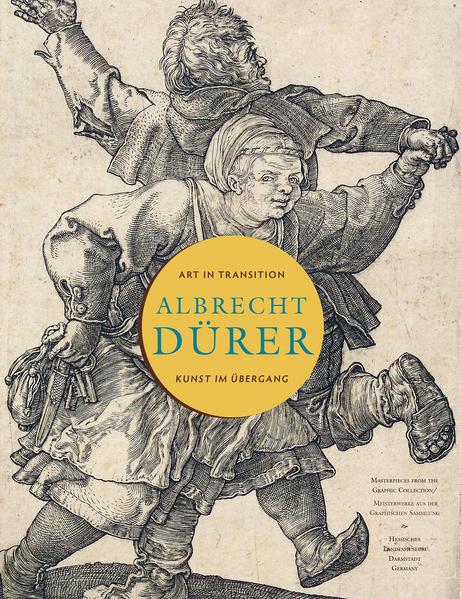 Albrecht Dürer - Coverbild