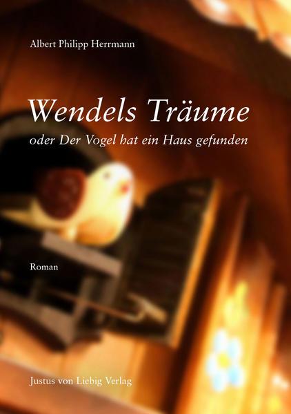 Wendels Träume - Coverbild