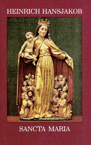 Sancta Maria - Coverbild