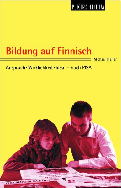 Bildung auf Finnisch - Coverbild