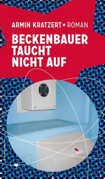 Beckenbauer taucht nicht auf - Coverbild