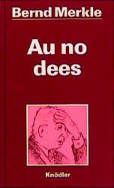 Au no dees - Coverbild