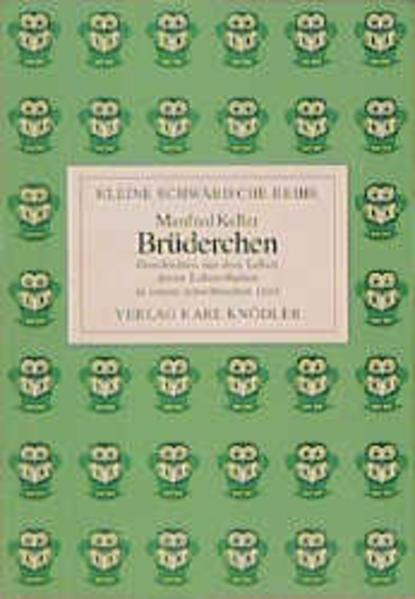 Brüderchen - Coverbild