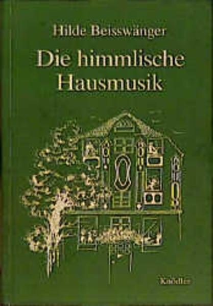 Die himmlische Hausmusik - Coverbild