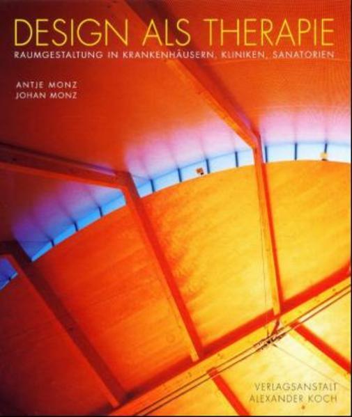 Design als Therapie - Coverbild