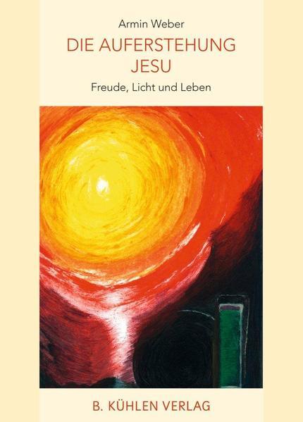 Die Auferstehung Jesu - Coverbild