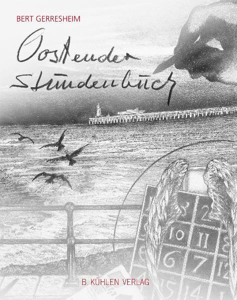 Oostender Stundenbuch - Coverbild
