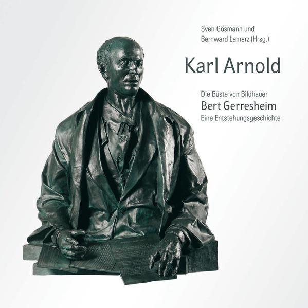 Karl Arnold - Coverbild