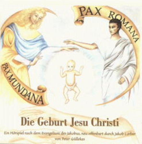 Die Geburt Jesu Christi - Coverbild