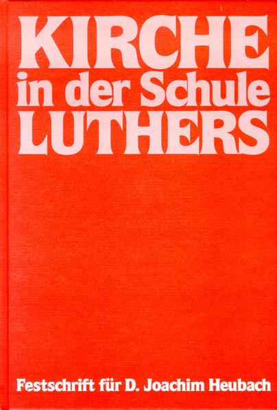 """""""Kirche in der Schule Luthers"""" - DJVU PDF FB2 978-3875131000"""
