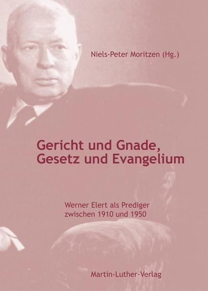 Gericht und Gnade, Gesetz und Evangelium - Coverbild