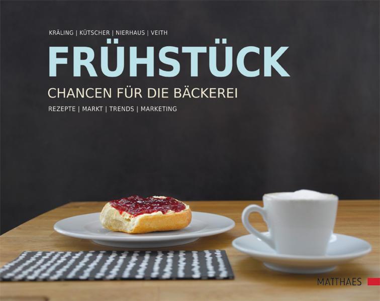 Frühstück - Chancen für die Bäckerei - Coverbild
