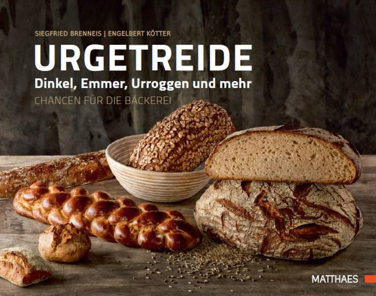 Urgetreide - Coverbild