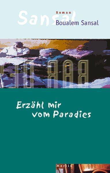 Erzähl mir vom Paradies - Coverbild