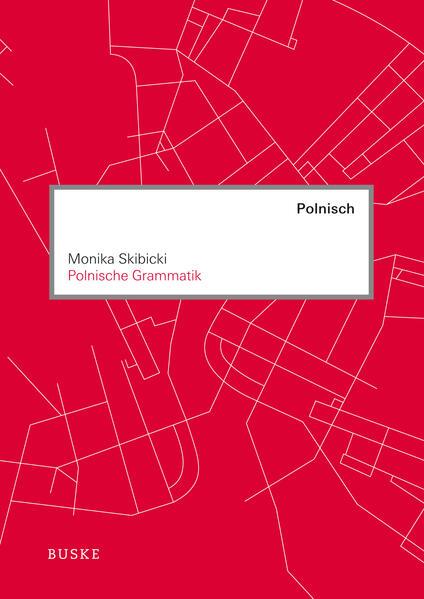 Polnische Grammatik - Coverbild