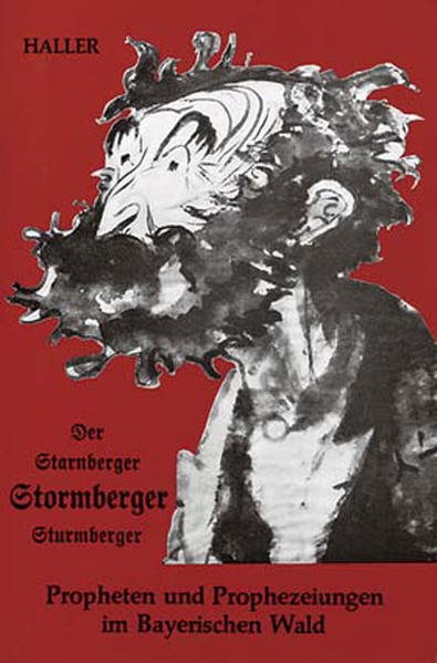 Stormberger - Coverbild