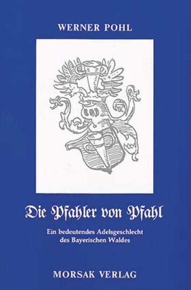 Die Pfahler vom Pfahl - Coverbild