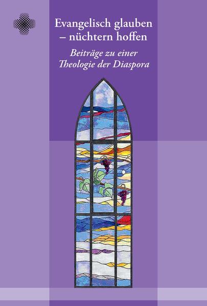 Evangelisch glauben - nüchtern hoffen - Coverbild