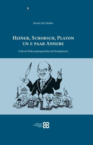 Heiner, Schorsch, Platon un e paar Annere PDF Herunterladen