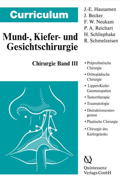 Curriculum Chirurgie / Curriculum Chirurgie - Coverbild